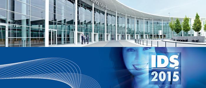 Chương trình tham dự IDS kết hợp Du lịch Châu Âu
