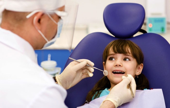 Tiết lộ bí mật bất ngờ về răng miệng
