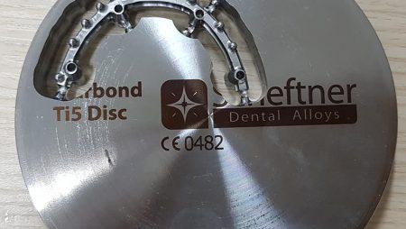 All-on-4 trên hệ thống implant hàng đầu của Ý: C-TECH